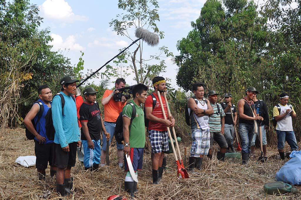 Documentário abordará o trabalho dos AAFIs